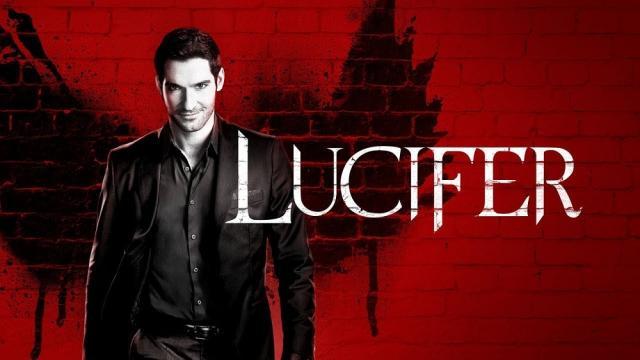 'Lucifer' es cancelado después de la temporada 3