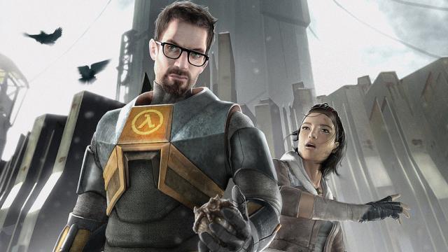 Half-Life 2: Epistle 3 revela un gran hito, más imágenes