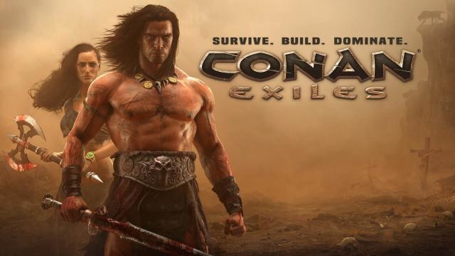 'Conan Exiles': Funcom hace cambios importantes en los videojuegos