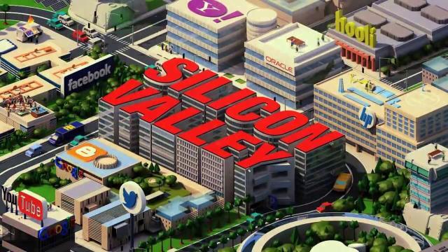 Maneras en que Silicon Valley puede trabajar mejor con el gobierno