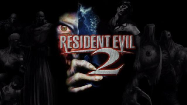 Creación de fan: Reconstruido de 'Resident Evil 2' de 'Far Cry 5'