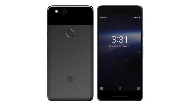 Se filtra el nuevo smartphone de Google