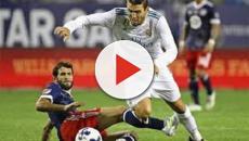 VIDEO: A la Juve le interesa este jugador del Real Madrid