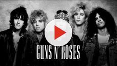 Guns n' Roses : Appetite for Destruction réédité avec 49 titres inédits !