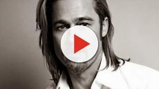 Brad Pitt plus épanoui que jamais !