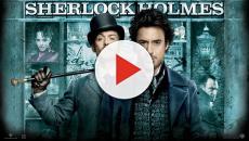 Sherlock Holmes : Le troisième volet sortira en 2020 !