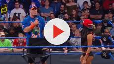 John Cena of WWE and Nikki Bella: The reason for the wedding blow-off