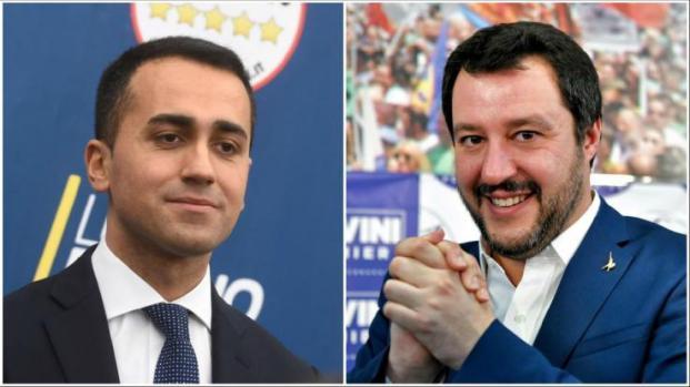 Incontro Di Maio Salvini: accordo chiuso