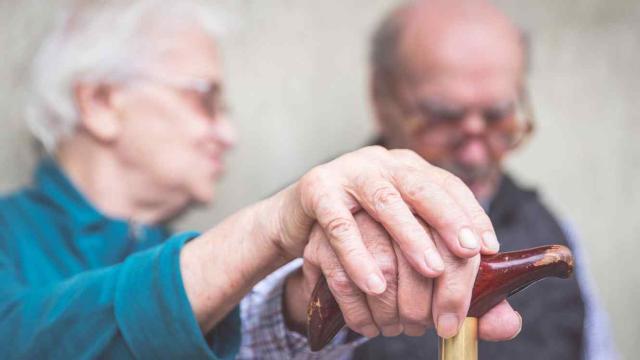 Más del 70% de los pacientes con Alzheimer responden bien a la galantamina