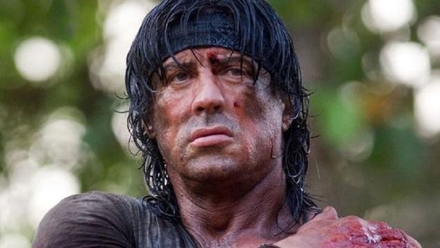 'Rambo 5' con Sylvester Stallone se estrena en el cine.