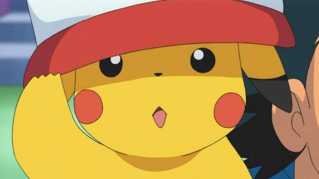 ¿Anuncio de Switch Pokemon Próximamente?
