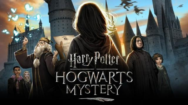 'Harry Potter: Hogwarts Mystery' vemos lo que será una gran historia