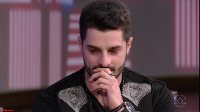 Namorada de Alok perde o bebê após sete semanas e ele vai às lágrimas