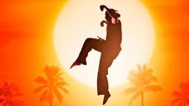 Regresa Karate Kid con Cobra Kai