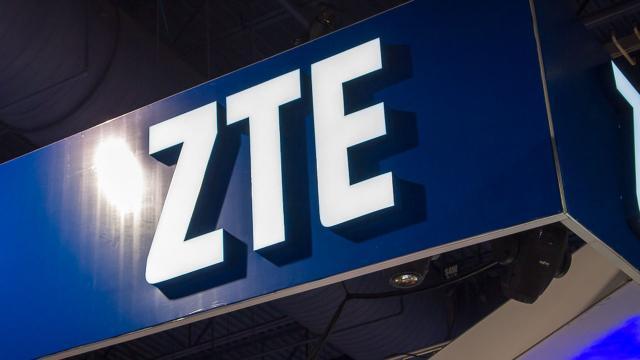 ¿Cómo se siente la prohibición de ventas de ZTE en todo el mundo?