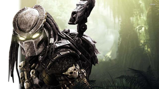 Nuevos trailers: The Predator, Luke Cage