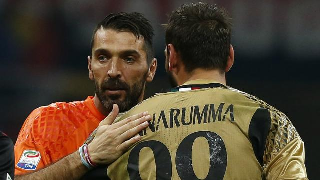 Gianluigi Donnarumma podría volver a estar en la agenda del Real Madrid