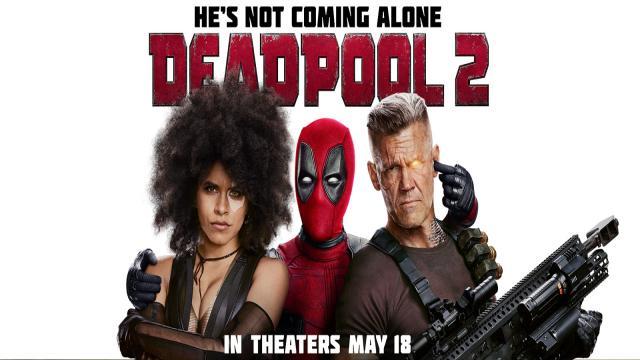 ¿Qué opinan los fans de Deadpool 2?