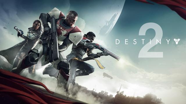 Destiny 2: error de evento público de 'Warsat Heroic' confirmado por un jugador