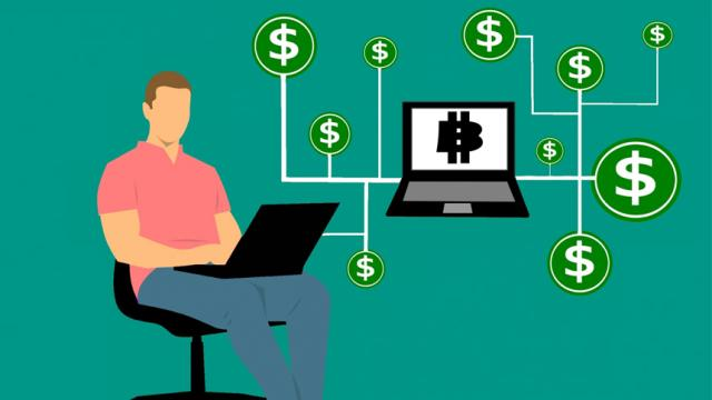 Sabes lo que es la tecnología de blockchain