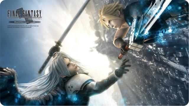 Final Fantasy regresa y esta vez nos trae una gran sorpresa