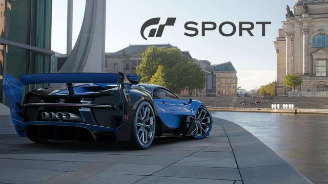 El 'Gran Turismo' de Sony la segunda franquicia de carreras más exitosa