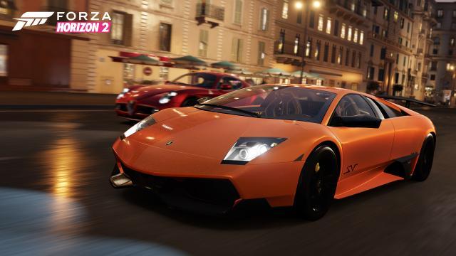 Por qué Microsoft necesita un nuevo juego Forza Horizon en el E3