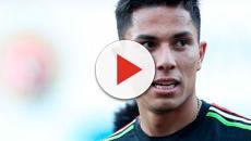 Mercado: Carlos Salcedo ya es ficha de un equipo alemán