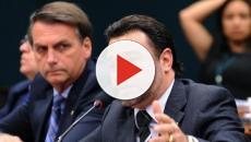 Nova batalha entre Álvaro Dias e Jair Bolsonaro