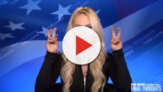 Tomi Lahren breaks her silence after her family tree reveals illegal immigrants