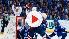 Capitals ponen contra la pared a Tampa Bay al ganar el juego 2 de Final del Este