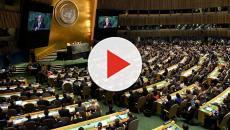 Le conseil de sécurité de l'ONU se réunit ce mardi