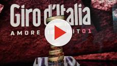 Giro d'Italia decima tappa Penne-Gualdo Tadino: percorso e favoriti