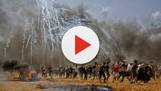 Gaza: Les Palestiniens déplorent un total de 58 morts