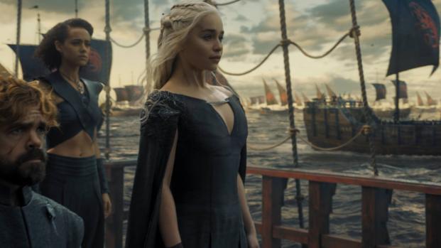 Todo lo que se sabe sobre la temporada 8 de 'Juego de tronos'