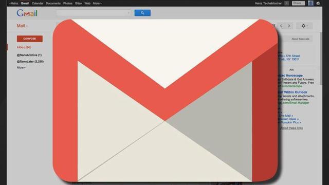 Cuidado con el nuevo modo confidencial de Gmail