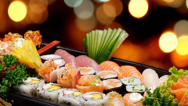 Sushi, atención al gusano parasitario: riesgo anisakis