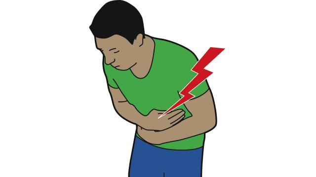 Trastornos del estado de ánimo en el síndrome del intestino irritable