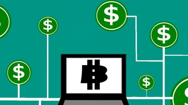 La conducta de la nueva tecnología blockchain busca firma