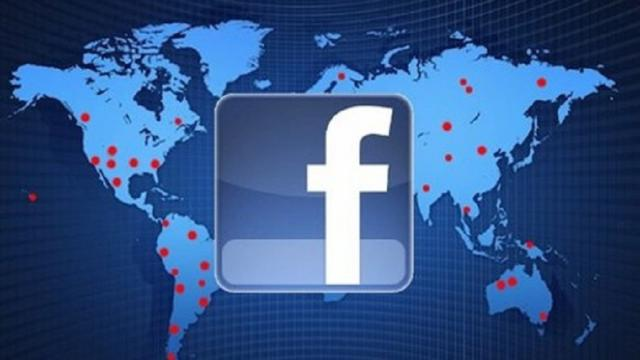 Los datos recopilados en 3 millones de usuarios de Facebook