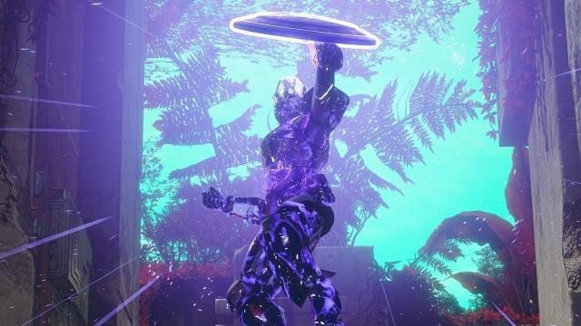 Lo que debes saber de Destiny 2: Warmind