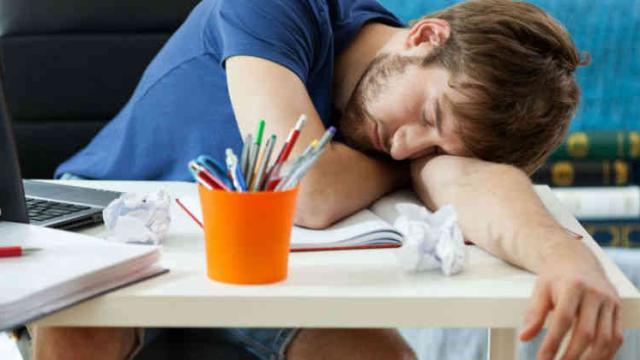 ¿Está cansado todo el tiempo? Una de estas 6 condiciones podría ser la culpable