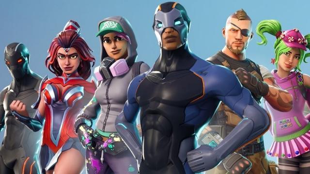 Fortnite: Guía de desafíos de la piel - Carbide, Omega y Blockbuster Temporada 4