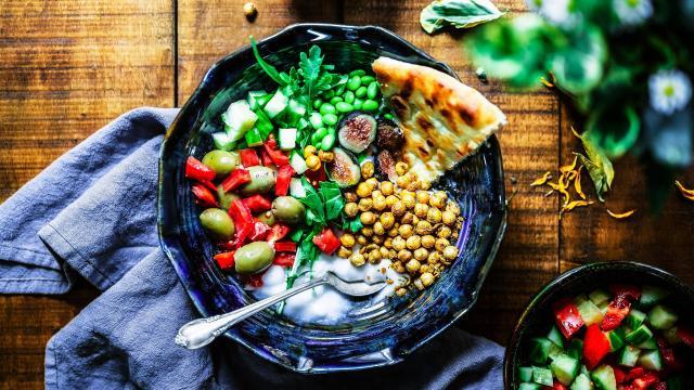 Vegano más allá de Veganuary, los mejores lugares para disfrutar de una cena