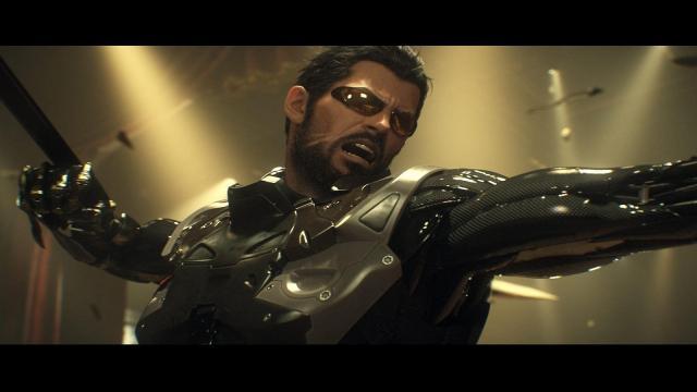 Franquicia Deus Ex seguirá viva, pero no esperes el juego pronto