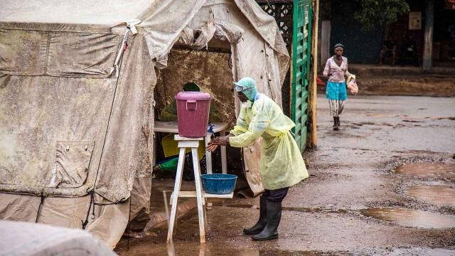 Ébola, un muerto y nueve casos sospechosos aún provocan temor y alarma en África