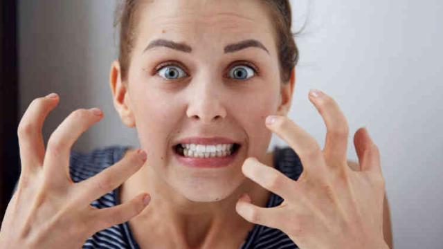 Manejo de la ira: formas de controlar el temperamento