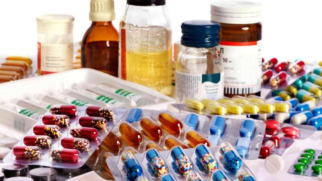 Un tercio de los medicamentos tienen efectos secundarios inesperados
