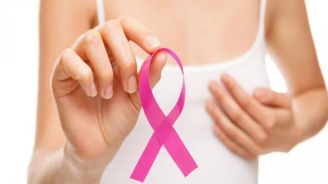 Bari corriendo para vencer los tumores de mama