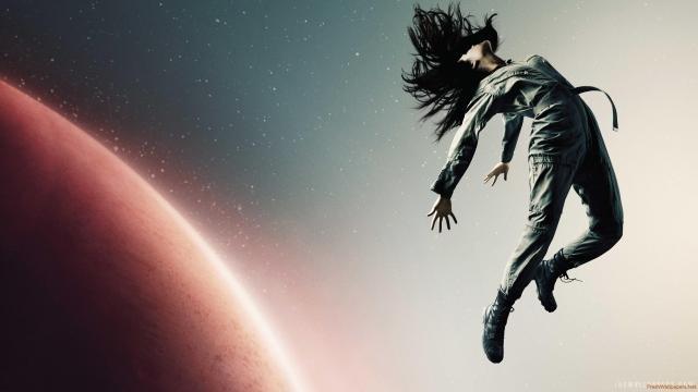 La cancelación de Syfy de 'The Expanse' representa el pensamiento a corto plazo